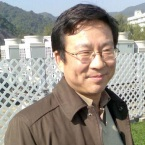 Prof Ke Chen (Chair, CMIT/ LCMH and Math Sciences, University of Liverpool)