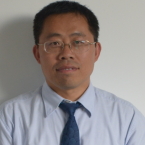 Dr Yalin Zheng (Department of Eye and Vision Science, University of Liverpool)