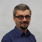 Prof Bogdan J. Matuszewski (Robotics and Computer Vision Lab, University of Central Lancashire)