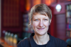 Prof Carola-Bibiane Schönlieb (DAMTP, University of Cambridge)